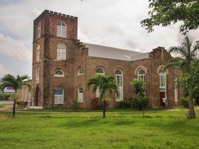 St._John's_Anglican_Church,_Belize_City