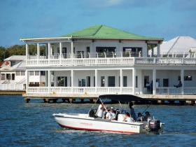 BelizeCity Harbor 1